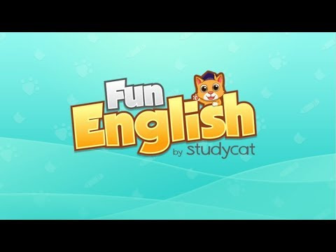 Fun English Language Learning 1