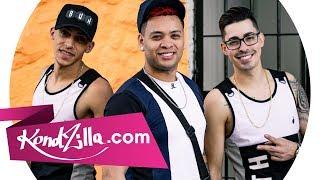 Os Cretinos - Rebolando No Talento (kondzilla.com)
