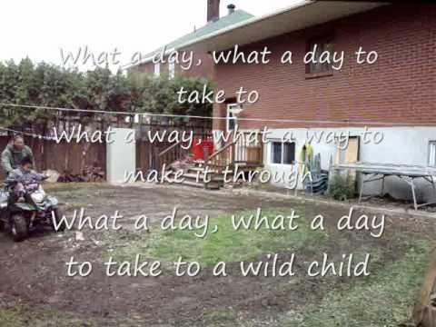 WILD CHILD, ENYA. W/ Lyrics Wmv