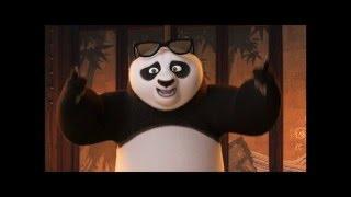 «Кунг-фу Панда 3» — фильм в СИНЕМА ПАРК в формате RealD 3D