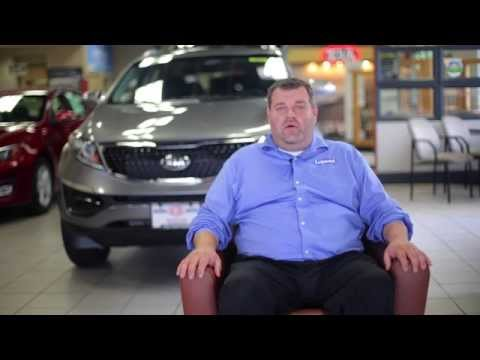 Meet Jason Bentley | Delivery Coordinator | Lupient Kia - Minneapolis MN