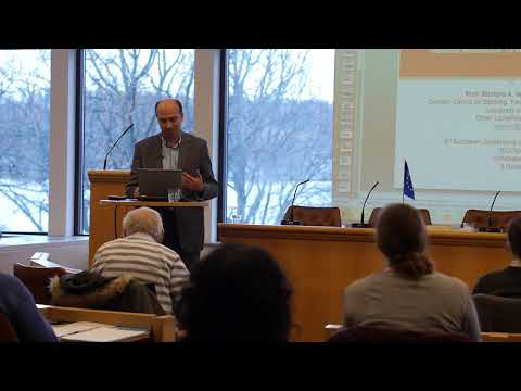 Richard Werner: Economist dont understand banks or money.