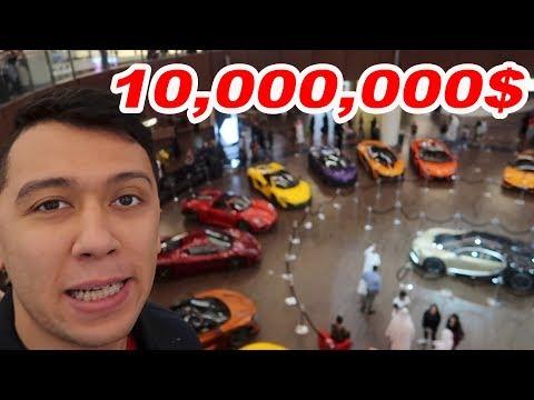 17 TA SUPER MOSHINA 10 MILLION DOLLAR (61-VLOG)