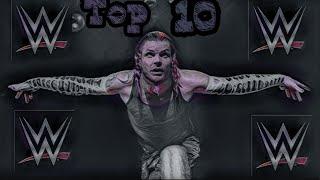 Top Los 10 Mejores Regresos en la WWE