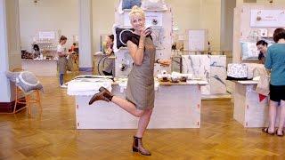 Etsy Seller Story: Grace Wood Designs
