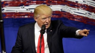 Dobbs: Trump is putting American workers first thumbnail