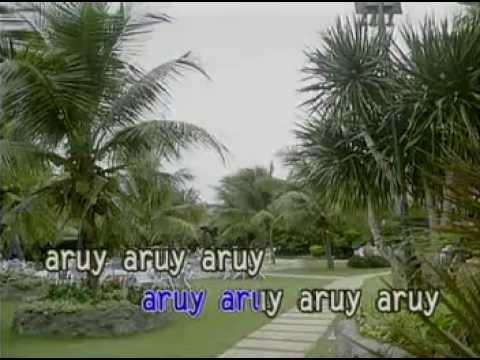 Minggoy Lopez - Pobreng Alindahaw (Karaoke) (Videoke)