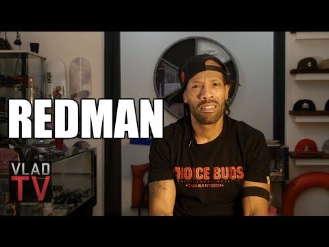 Redman on Erick Sermon's House Shot Up & Home Invasions After EPMD Split