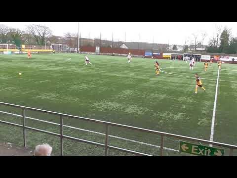 Annan Athletic Stenhousemuir Goals And Highlights