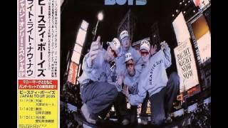 Beastie Boys -  Brrr Stick Em