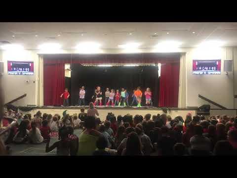 Star Search 2019 lanier Primary School