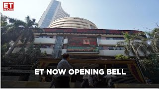 Equity Markets Edge Higher With Nifty Hovering Near 18,300