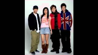 PING PUNG《不聰明》[吳雨霏Kary Ng][CD Version]