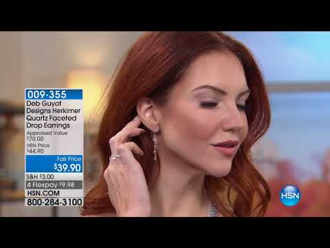 HSN | Designer Gallery with Colleen Lopez Jewelry 08.23.2017 - 12 AM