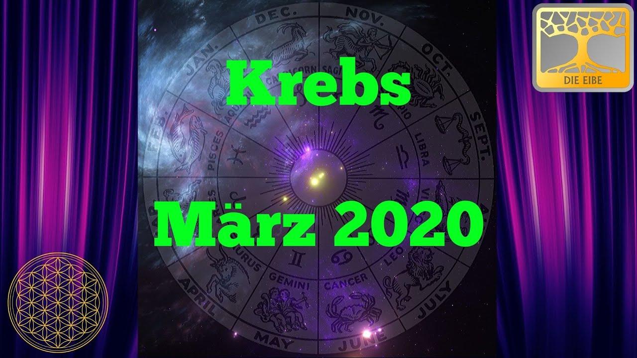 Horoskop März