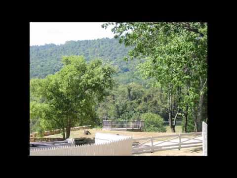 Ash Lawn-Highland Home of President James Monroe