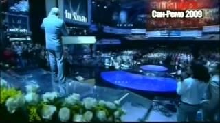 Золотой век Сан-Ремо, 2009г.(Ностальгический музыкально-документальный фильм о Конкурсе песни в Сан-Ремо. Принимают участие Тото Кутун..., 2014-05-08T19:09:43.000Z)