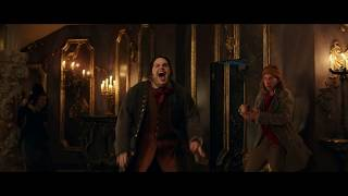 Beauty And The Beast - Deleted Scene: LeFou en Monsieur Toilette