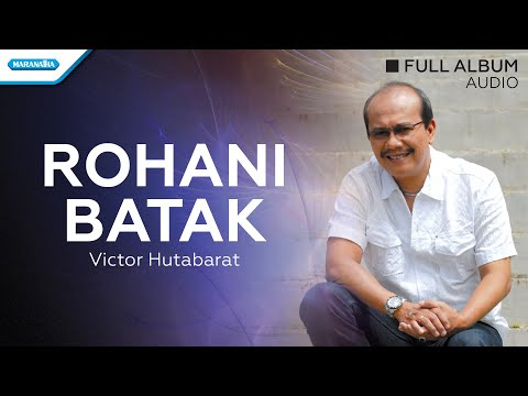 Victor Hutabarat - Rohani Batak