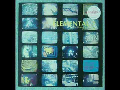 CTI - Elemental 7 - Dancing Ghosts - 1984