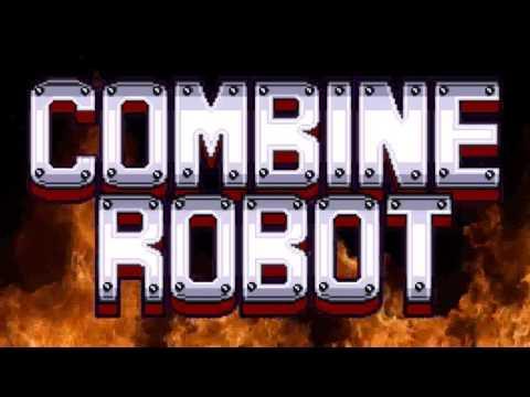 Combine Robot trailer