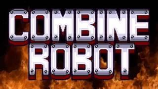 Combine Robot