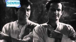 Old B/W Hindi Movie Ghar Ki Izzat Part - 6