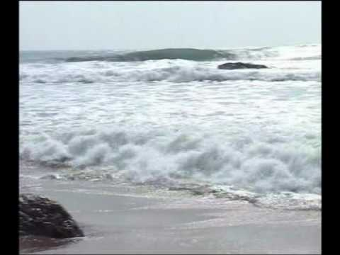 261211 VSP VIZAG TSUNAMI HEAVY CURRENTS ON BAY OF BENGAL VIS