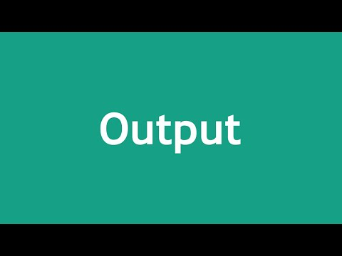 [ Html5 In Arabic ] #15 - New Form Elements - Output