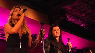 16: In His Eyes - Kate Shindle & Janine DiVita - Jekyll & Hyde Resurrection 8/8/15 Early Show