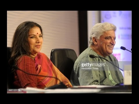 Shabana Azmi and Javed Akhtar's tips for parents