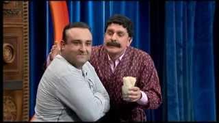 Güldür Güldür Show 73. Bölüm, Et Bağımlılığı Skeci