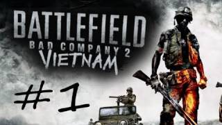 BFBC2 Vietnam- Kootra and Sp00n Suck Part 1