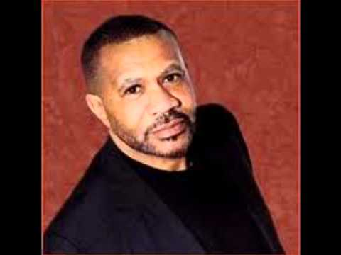 Lenny Williams - Oh Oh Oh