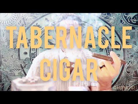 Tabernacle Cigar - Foundation Cigars (2019)