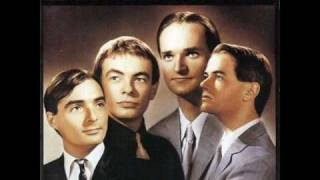 Kraftwerk - Showroom Dummies