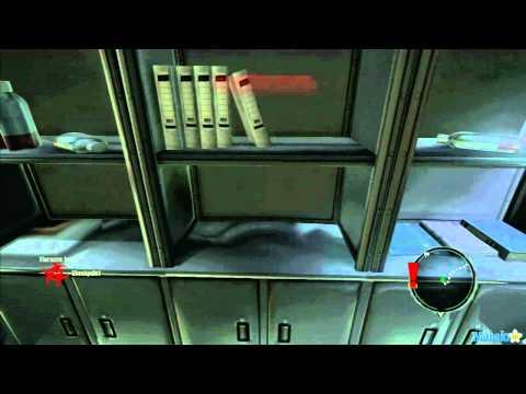Dead Island Walkthrough - Act 4 Chapter 16 - Quest