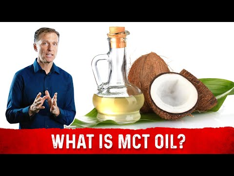 MCT Oil (Medium Chain Triglycerides): The Different Types