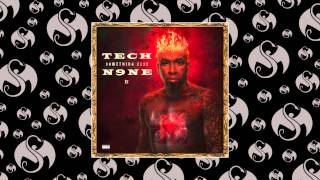 Tech N9ne - With The BS - (Feat. Big Scoob, Red Café & Trae Tha Truth)