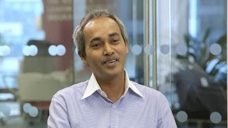 Lloyd's Global Development Centre - Said Khan on Cargo