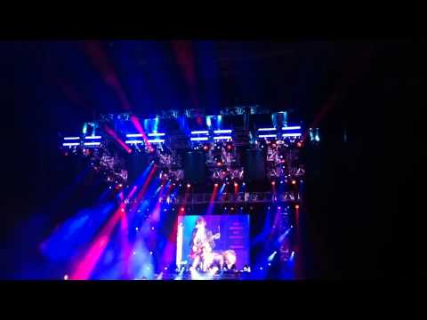 Aerosmith - Come Together - Toronto 2010