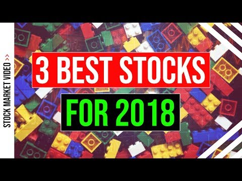 BEST NON TECH STOCKS TO BUY IN 2018 | STOCKS TO WATCH 2018