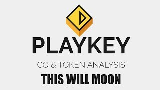 PLAYKEY | This Token Will Moon! | Future of Gaming! | How to Play Any Game on Any Crap PC