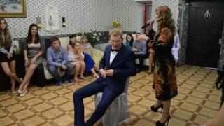Украли невесту )