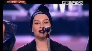 Download НАРГИЗ ЗАКИРОВА ПЕВИЦА ГОДА Реальная премия Music Box 2015 Mp3 and Videos