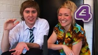 The Inbetweeners | Jay's Party Trick