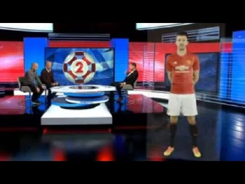 Swansea vs Man Utd 1:3 MOTD pundits on Michael Carrick set Pogba free to give his best