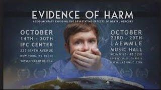 Evidence of Harm (2015) Offical Trailer
