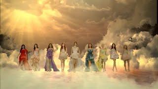 Girls' Generation LG 2D Smart TV CF