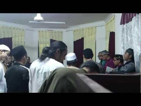 Ya Nabi Salam 'alaika & Marhaban --Fellas Ensemble